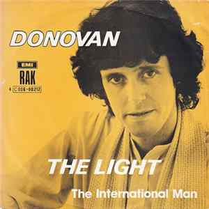 Donovan - The Light