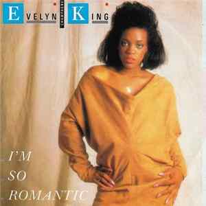 "Evelyn ""Champagne"" King - I'm So Romantic"