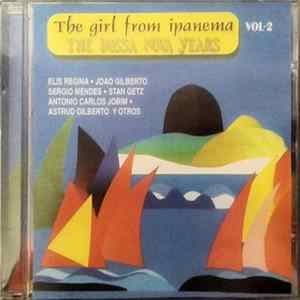 Various - The Girl From Ipanema - The Bossa Nova Years Vol-2