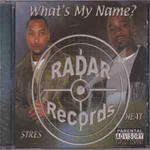 Stres, Heat - What's My Name?
