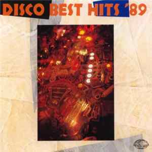 Various - Disco Best Hits '89