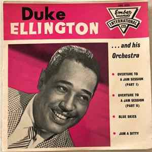 Duke Ellington And His Orchestra - Best Of The Duke