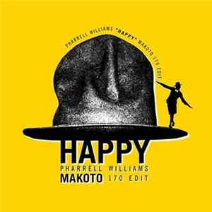 Pharrell Williams - Happy (Makoto 170 Edit)