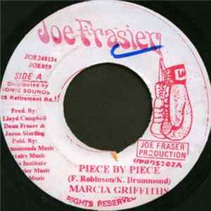 Marcia Griffiths - Piece By Piece