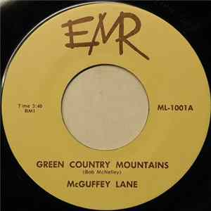 McGuffey Lane - Green Country Mountains